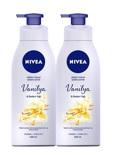 Nivea Nivea Çocuk Güneş Losyonu Spf50 + 500 Ml Bebek şampuani+Soft 300 Ml Renkli